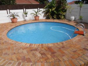 fibreglass pool installation instructions